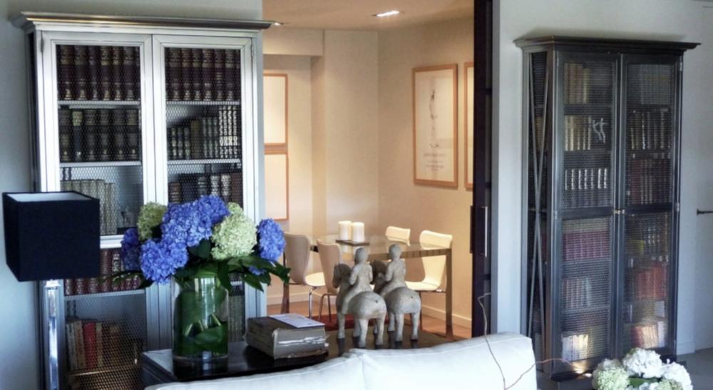 Proyectos de decoración de interiores con acero inoxidable, proyectos arquitectónicos en acero inoxidable, cocinas profesionales para restauración en acero inoxidable