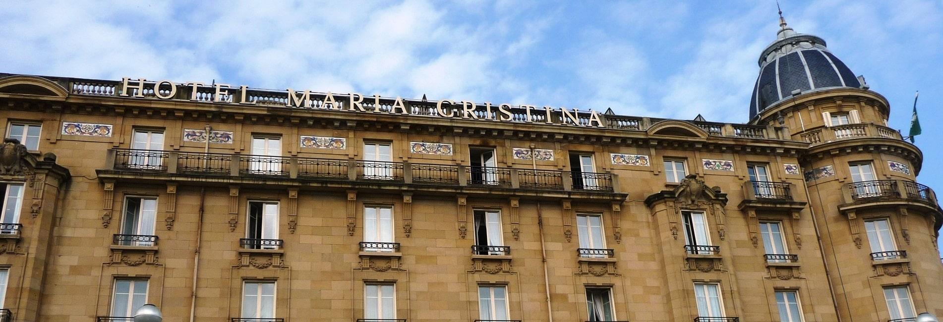 El hotel Maria Cristina renueva su cocina